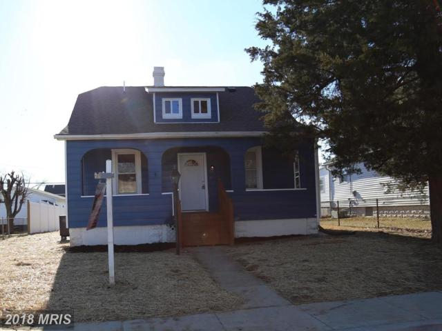 625 Franklin Avenue, Essex, MD 21221 (#BC10142353) :: AJ Team Realty
