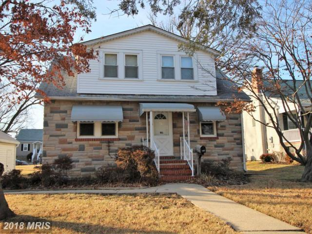 7914 Highpoint Road, Baltimore, MD 21234 (#BC10144583) :: Bob Lucido Team of Keller Williams Integrity
