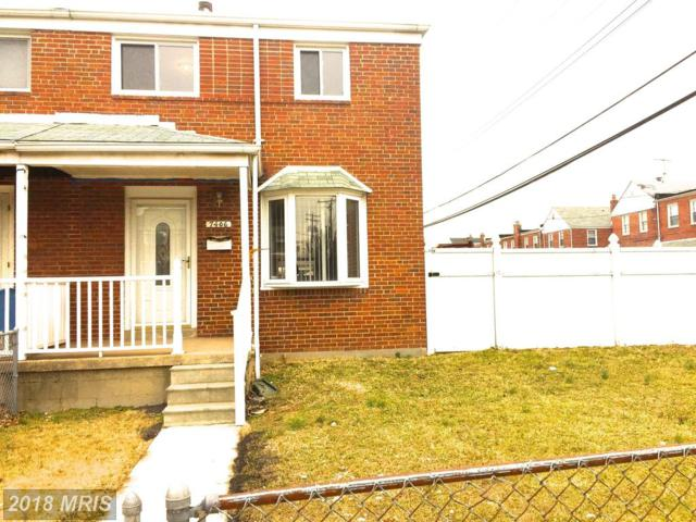 7406 Edsworth Road, Baltimore, MD 21222 (#BC10146131) :: The Gus Anthony Team