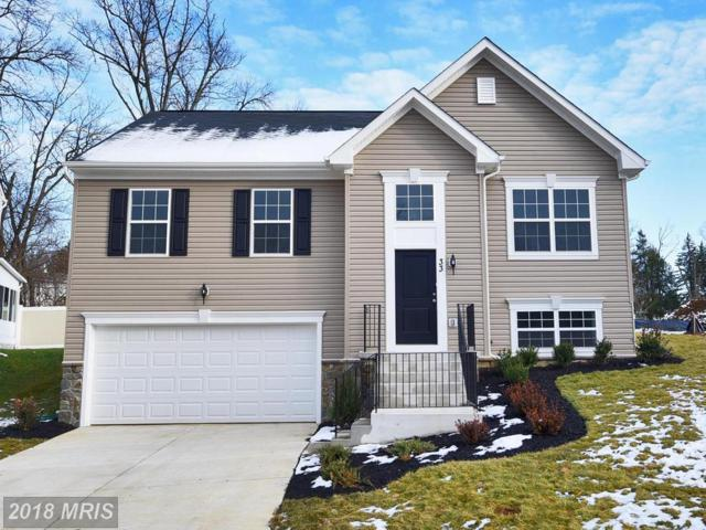 14 Rhonda Court, Windsor Mill, MD 21244 (#BC10147271) :: Keller Williams Pat Hiban Real Estate Group