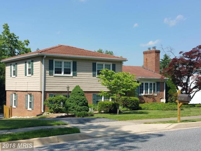 1521 Charmuth Road NE, Lutherville Timonium, MD 21093 (#BC10149473) :: Bob Lucido Team of Keller Williams Integrity