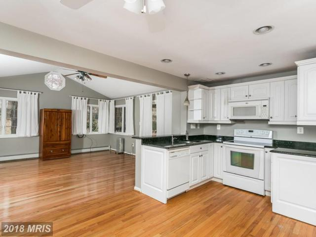 913 Olmstead Road, Baltimore, MD 21208 (#BC10150921) :: The Bob & Ronna Group