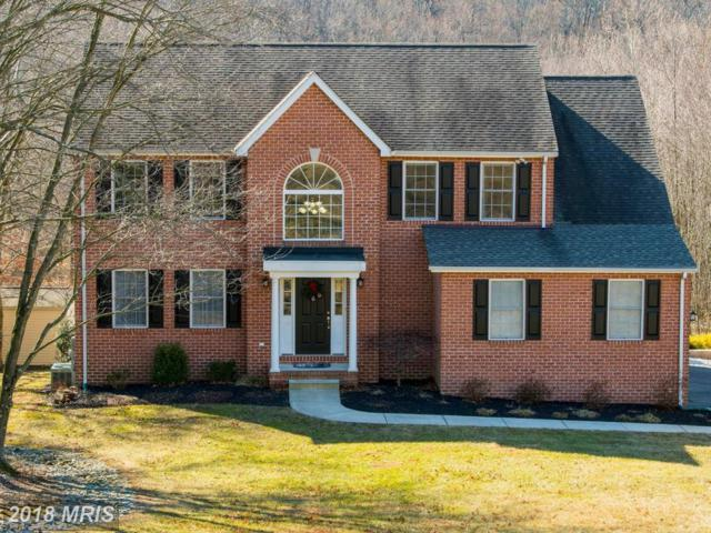 8840 Cowenton Avenue, Perry Hall, MD 21128 (#BC10151009) :: The Gus Anthony Team