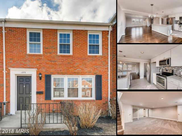 1575 Dellsway Road, Towson, MD 21286 (#BC10153129) :: The Miller Team