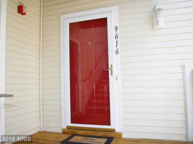 9616 Devedente Drive #205, Owings Mills, MD 21117 (#BC10160732) :: Bob Lucido Team of Keller Williams Integrity