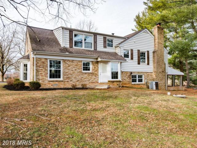 1301 Midmeadow Road, Towson, MD 21286 (#BC10162611) :: The Miller Team