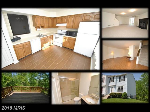 18 Hardwood Drive, Baltimore, MD 21237 (#BC10168335) :: Advance Realty Bel Air, Inc