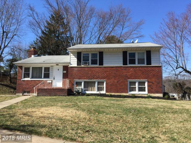 600 Squires Road, Towson, MD 21286 (#BC10176626) :: The MD Home Team