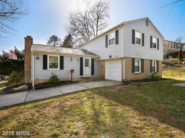 2518 Londonderry Road, Lutherville Timonium, MD 21093 (#BC10178205) :: Dart Homes