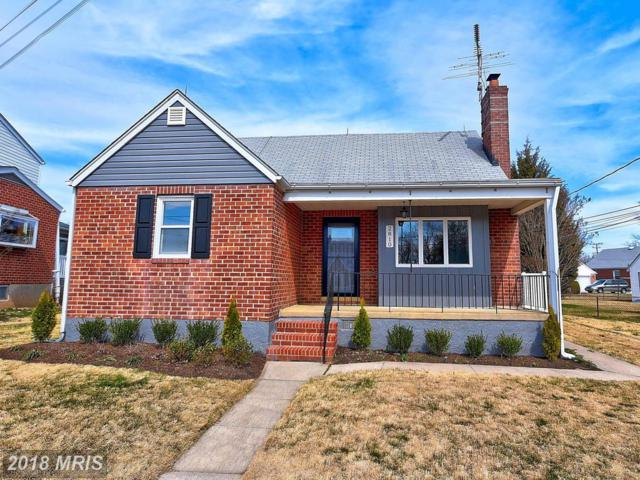 2810 5TH Avenue, Baltimore, MD 21234 (#BC10181738) :: The MD Home Team