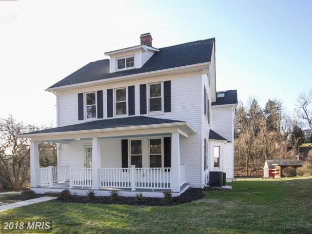 1815 Joppa Road, Towson, MD 21204 (#BC10182390) :: The MD Home Team