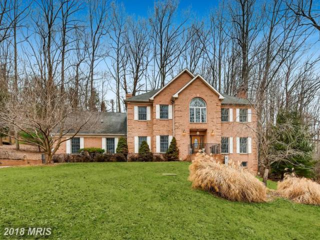 6 Chamaral Court, Cockeysville, MD 21030 (#BC10184815) :: The MD Home Team