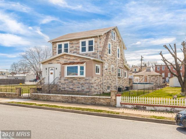 6817 Fifth Avenue, Dundalk, MD 21222 (#BC10185102) :: The Gus Anthony Team