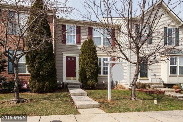 9324 Vanguard Court, Owings Mills, MD 21117 (#BC10194509) :: Keller Williams Pat Hiban Real Estate Group