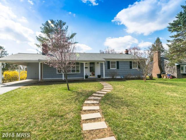 161 Springside Drive, Lutherville Timonium, MD 21093 (#BC10198529) :: Browning Homes Group