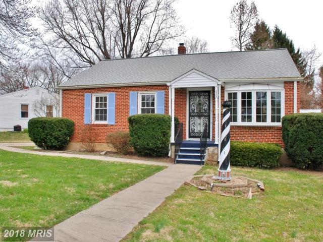 839 Ivydale Avenue, Reisterstown, MD 21136 (#BC10203765) :: Advance Realty Bel Air, Inc