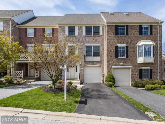4 Ballybunion Court, Lutherville Timonium, MD 21093 (#BC10209493) :: Stevenson Residential Group of Keller Williams Excellence
