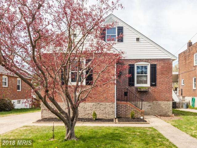 3115 Willoughby Road, Baltimore, MD 21234 (#BC10212818) :: Bob Lucido Team of Keller Williams Integrity