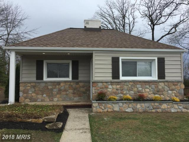 7925 Rolling View Avenue, Baltimore, MD 21236 (#BC10213598) :: Advance Realty Bel Air, Inc