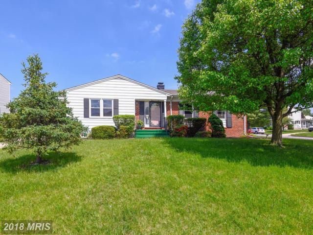 1301 Gatefield Road, Baltimore, MD 21228 (#BC10224467) :: Wes Peters Group