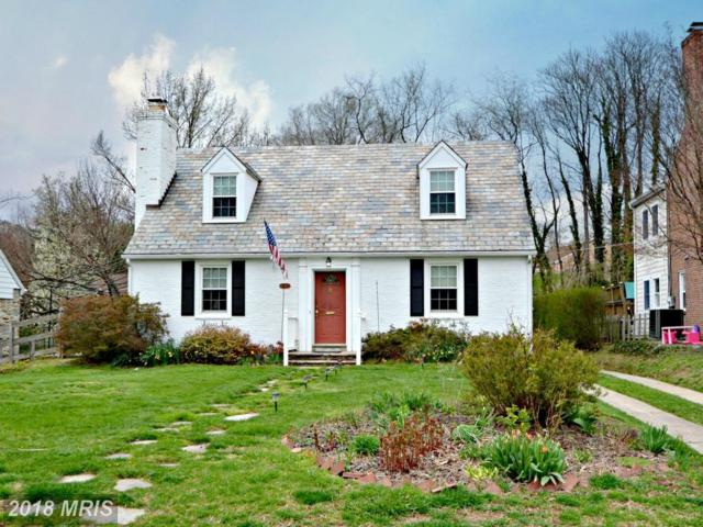 310 Alabama Road, Towson, MD 21204 (#BC10224533) :: The Sebeck Team of RE/MAX Preferred
