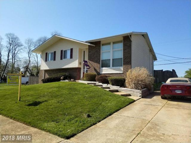 8308 Scotts Level Road, Baltimore, MD 21208 (#BC10225902) :: The Gus Anthony Team