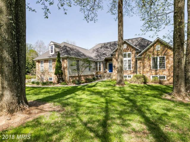 1 Montvieu Court, Hunt Valley, MD 21030 (#BC10229479) :: The MD Home Team
