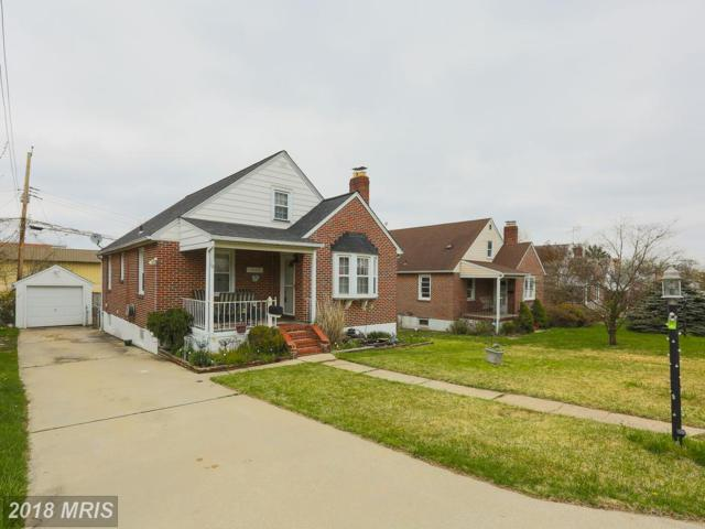 3008 Oak Forest Drive, Parkville, MD 21234 (#BC10230936) :: The Dailey Group