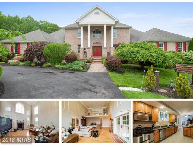 4 Fox Field Court, Reisterstown, MD 21136 (#BC10233881) :: Stevenson Residential Group of Keller Williams Excellence