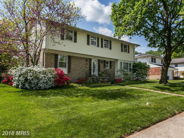 242 Padonia Road, Lutherville Timonium, MD 21093 (#BC10236390) :: Dart Homes