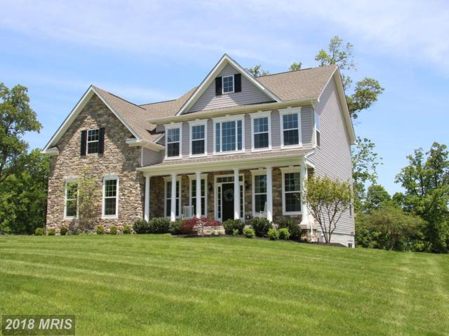 1503-A Providence Road NW, Towson, MD 21286 (#BC10244335) :: Stevenson Residential Group of Keller Williams Excellence