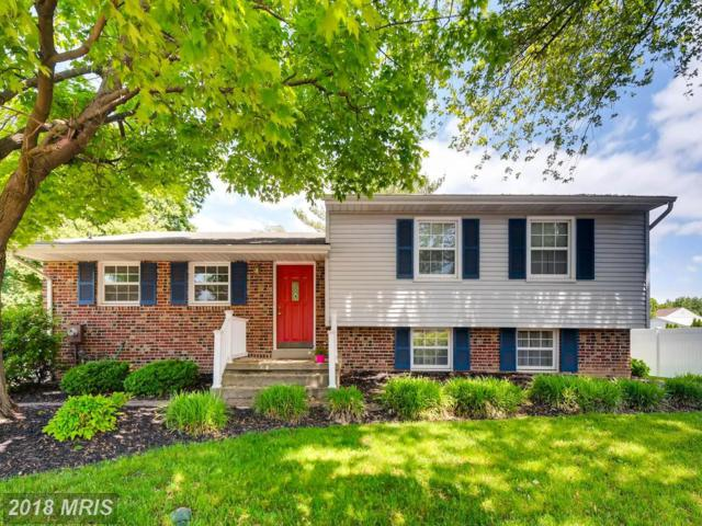 4724 Vicky Road, Baltimore, MD 21236 (#BC10246189) :: Advance Realty Bel Air, Inc