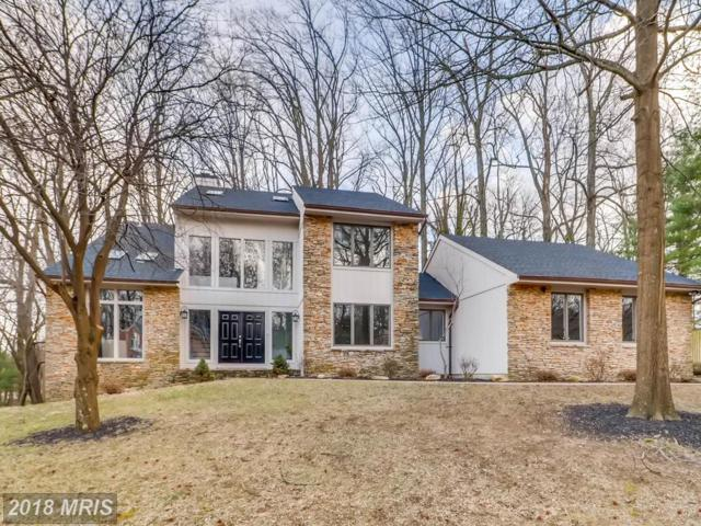 3713 Michelle Way, Baltimore, MD 21208 (#BC10247990) :: Keller Williams Pat Hiban Real Estate Group