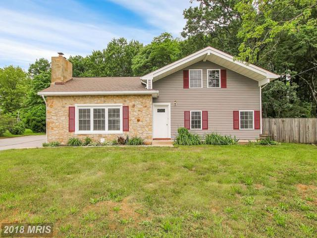 8004 Dalesford Road, Parkville, MD 21234 (#BC10250345) :: The Dailey Group