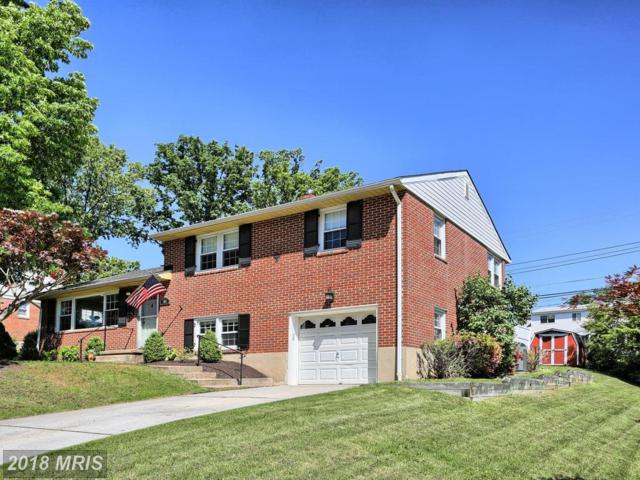 106 Aylesbury Road E, Lutherville Timonium, MD 21093 (#BC10251421) :: The Dailey Group