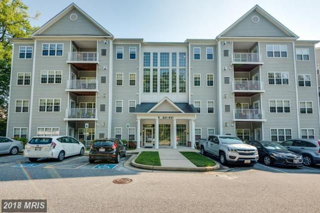 427 Hopkins Landing Drive #427, Baltimore, MD 21221 (#BC10261437) :: The Gus Anthony Team