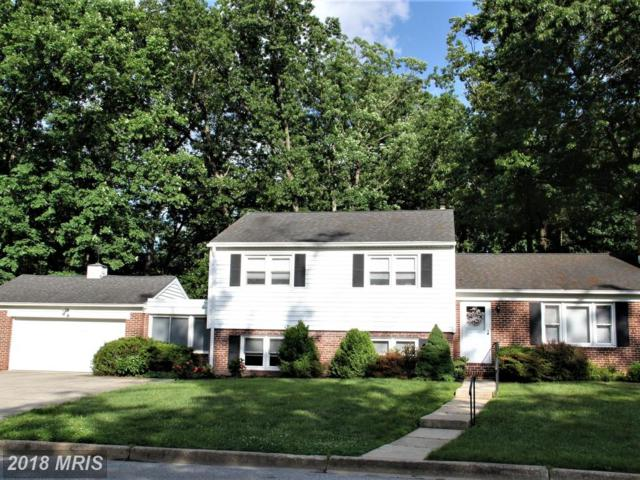 201 Margate Road, Lutherville Timonium, MD 21093 (#BC10262669) :: Bob Lucido Team of Keller Williams Integrity