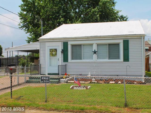 1718 Woodland Drive, Baltimore, MD 21222 (#BC10266907) :: Bob Lucido Team of Keller Williams Integrity
