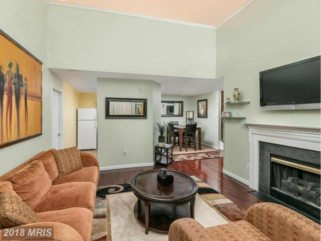 8811 Stone Ridge Circle #301, Pikesville, MD 21208 (#BC10273289) :: The France Group