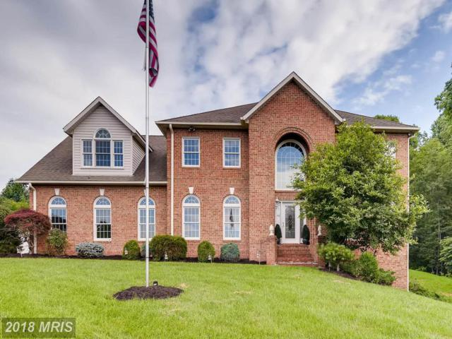 2 Darney Court, Kingsville, MD 21087 (#BC10277400) :: Advance Realty Bel Air, Inc