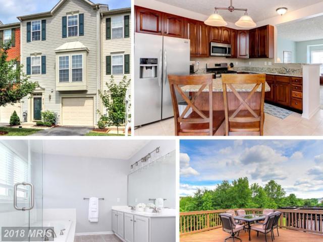 9718 Harvester Circle, Perry Hall, MD 21128 (#BC10281358) :: Keller Williams Pat Hiban Real Estate Group