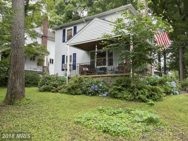 2600-WEST Park Drive, Baltimore, MD 21207 (#BC10281565) :: Bob Lucido Team of Keller Williams Integrity