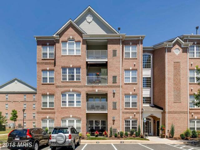 9603 Amberleigh Lane A, Perry Hall, MD 21128 (#BC10288307) :: Keller Williams Pat Hiban Real Estate Group