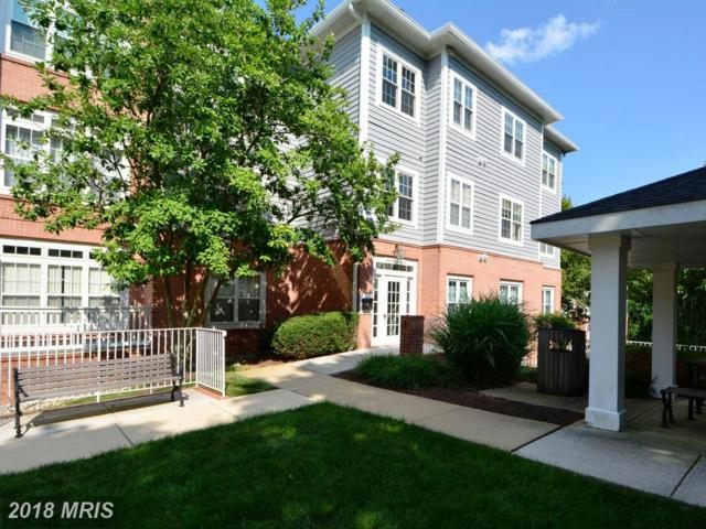9216 Groffs Mill Drive #9216, Owings Mills, MD 21117 (#BC10290581) :: Charis Realty Group