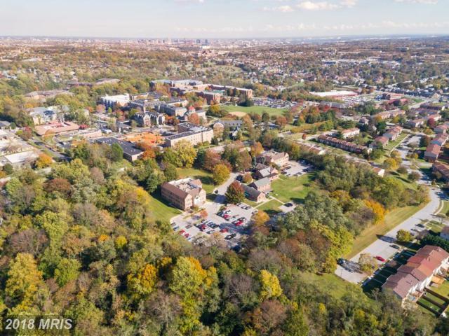720-C Maiden Choice Lane, Baltimore, MD 21228 (#BC10292784) :: Colgan Real Estate