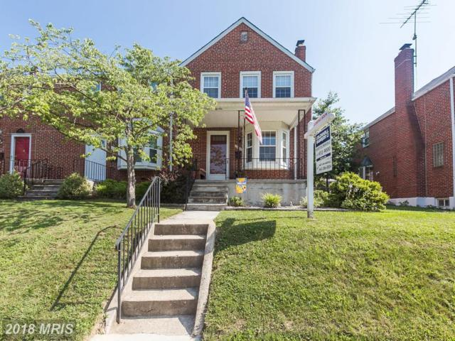 1646 Hardwick Road, Baltimore, MD 21286 (#BC10293373) :: Bob Lucido Team of Keller Williams Integrity