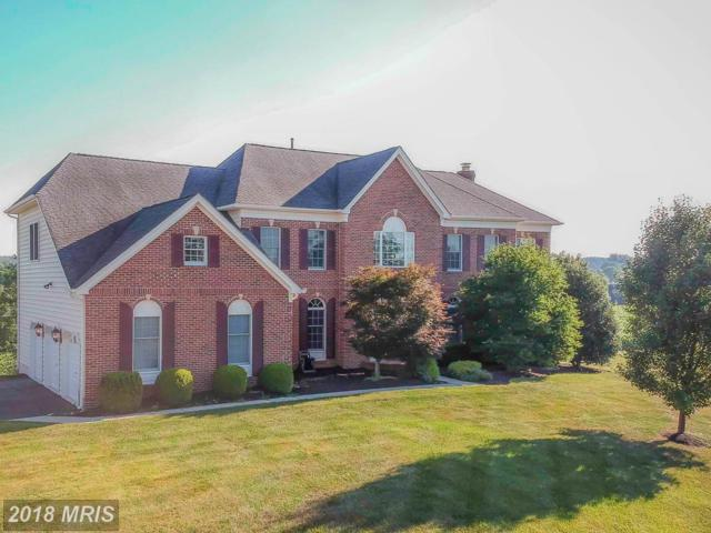 412 Buedel Court, Sparks, MD 21152 (#BC10294794) :: Stevenson Residential Group of Keller Williams Excellence