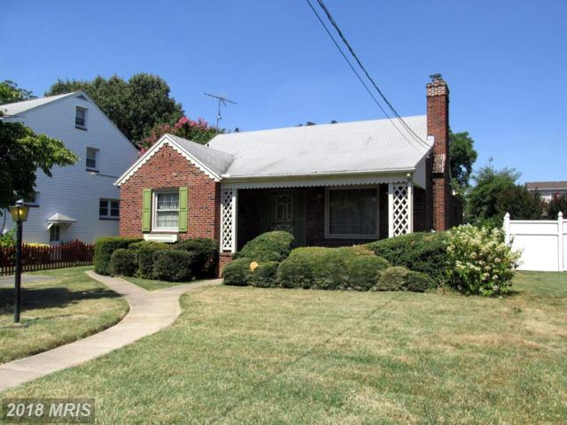 1954 Sunberry Road, Baltimore, MD 21222 (#BC10300358) :: The Maryland Group of Long & Foster
