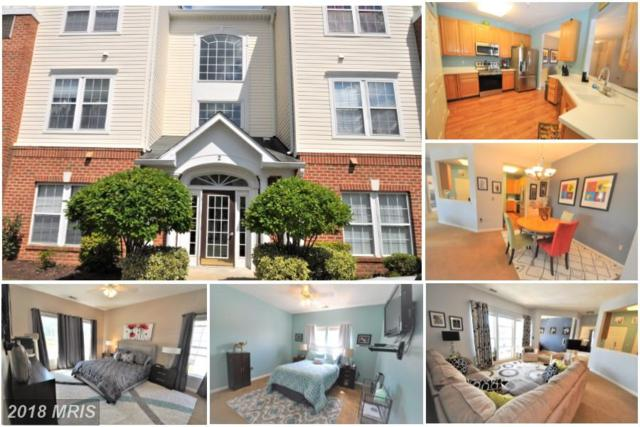 2 Brook Farm Court 2E, Perry Hall, MD 21128 (#BC10300698) :: The Sebeck Team of RE/MAX Preferred