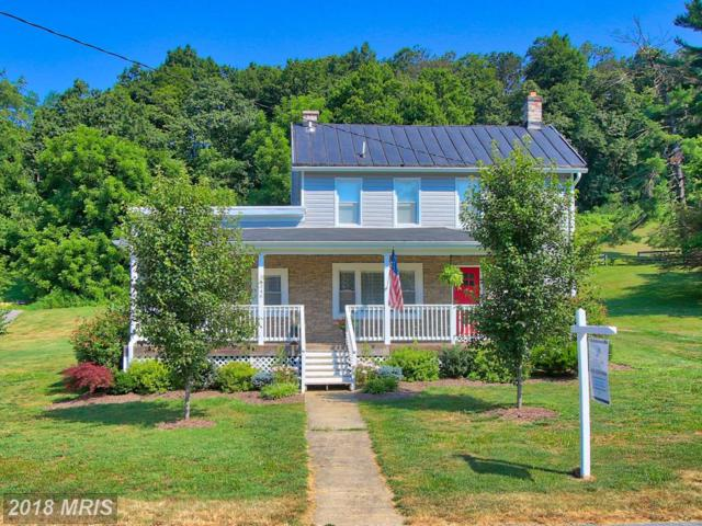 16546 Trenton Road, Upperco, MD 21155 (#BC10301729) :: Keller Williams Pat Hiban Real Estate Group
